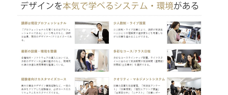 東京デザインプレックス研究所 の画像3